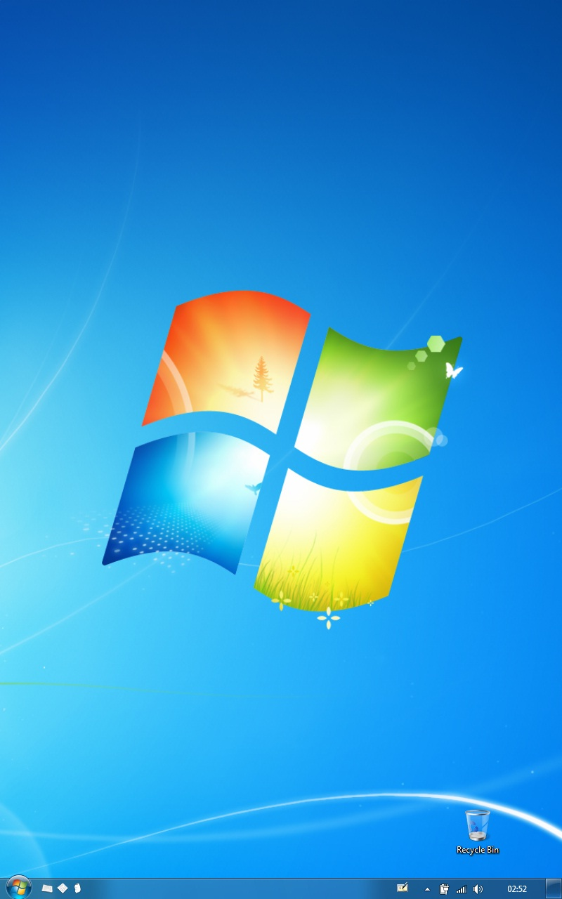 how to change screen orientation windows 10