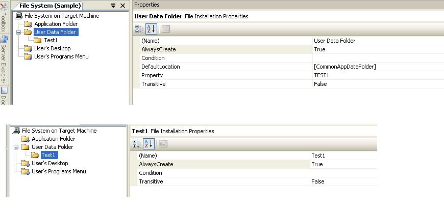 Windows appdata folder c#