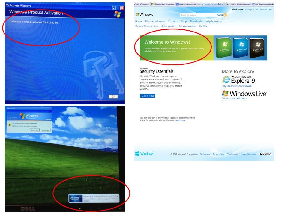 Windows xp professional volume license keys - tribradigin ...