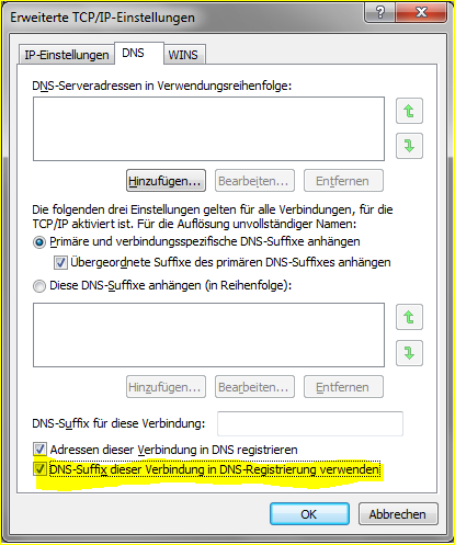 registrierung windows 7