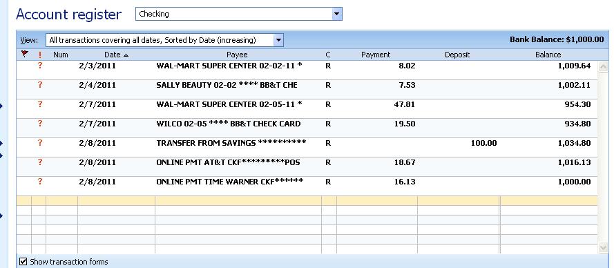 ofx microsoft money