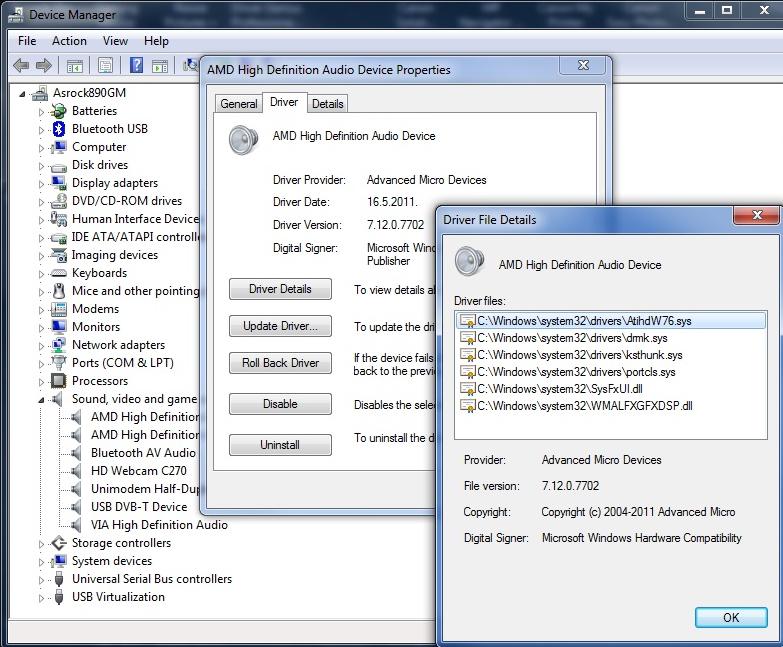 Ati Hdmi Audio Driver Software - Free Download Ati Hdmi ...