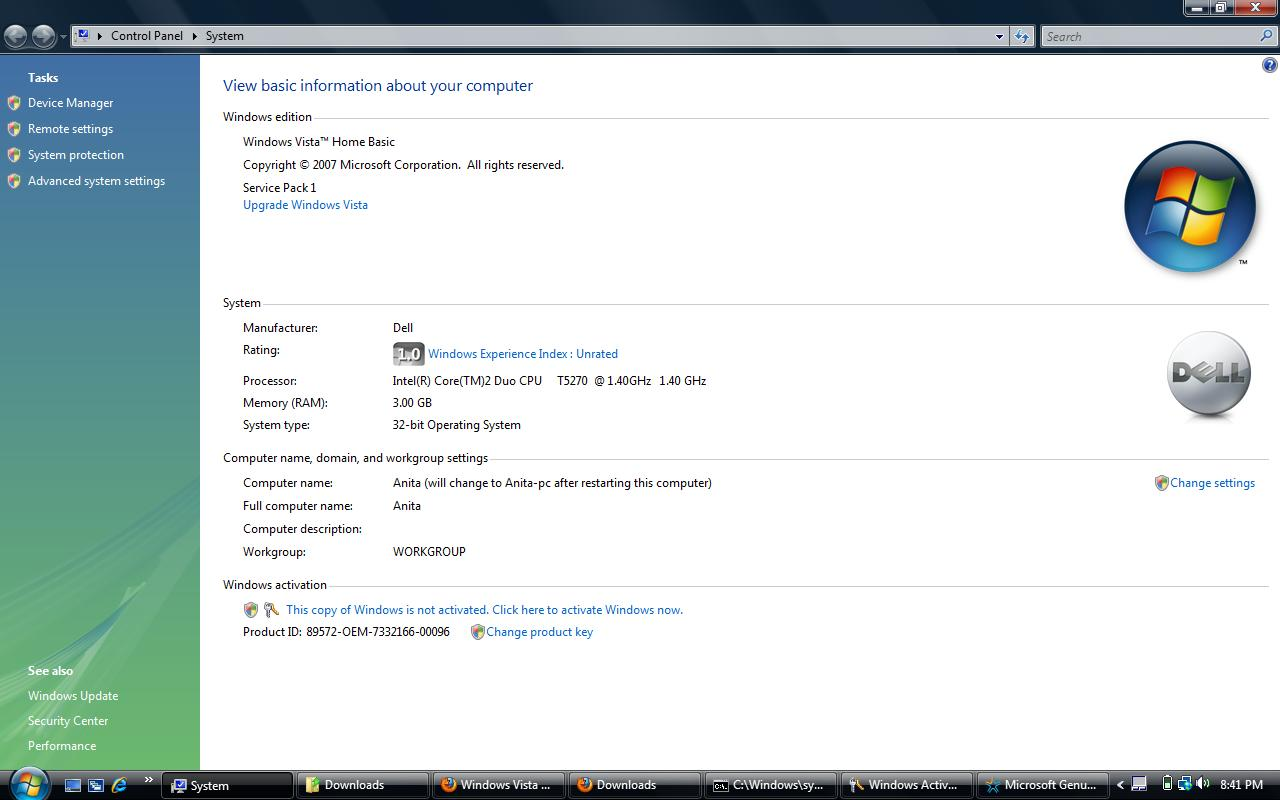 Windows Vista .iso - Telecharger Crack Gratuit
