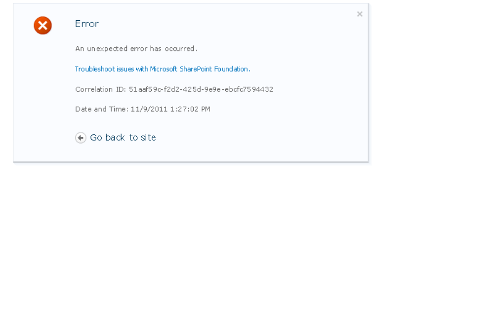 Sharepoint helpdesk application template fail to create site in SBS ...
