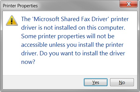 how to connect fax to computer