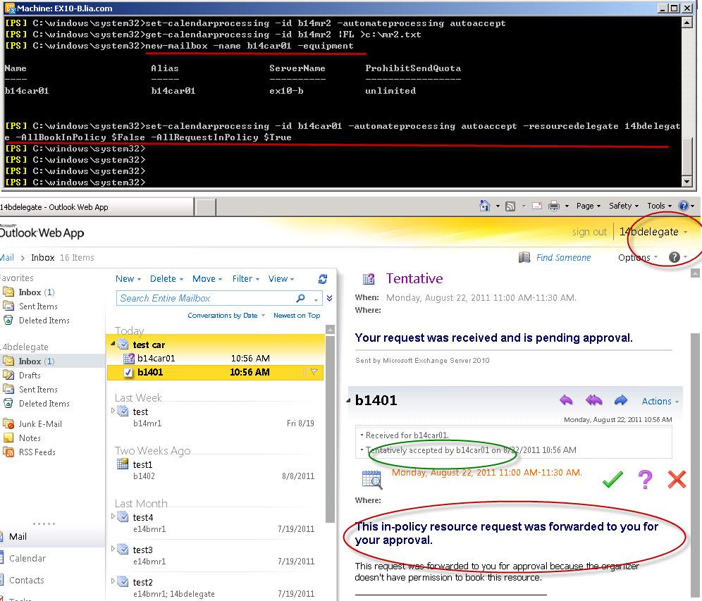 Auto Accept Calendar Invites Exchange 2010 is perfect invitation layout
