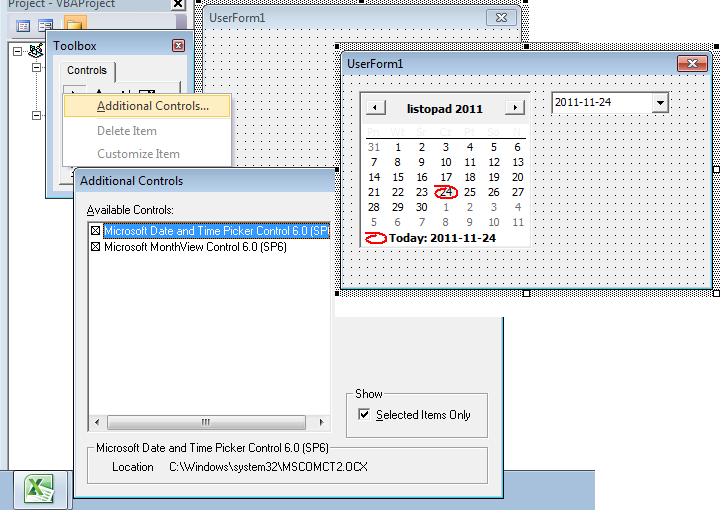 telecharger mscomct2.ocx windows 7