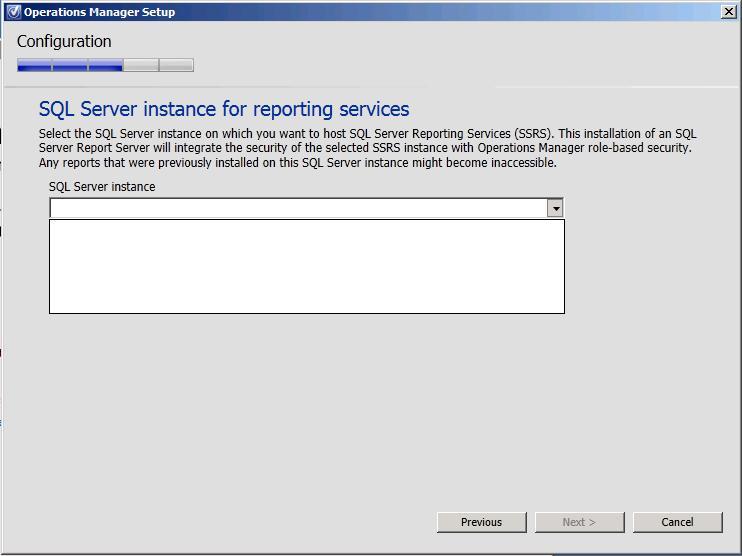 r2 install 2007 scom guide