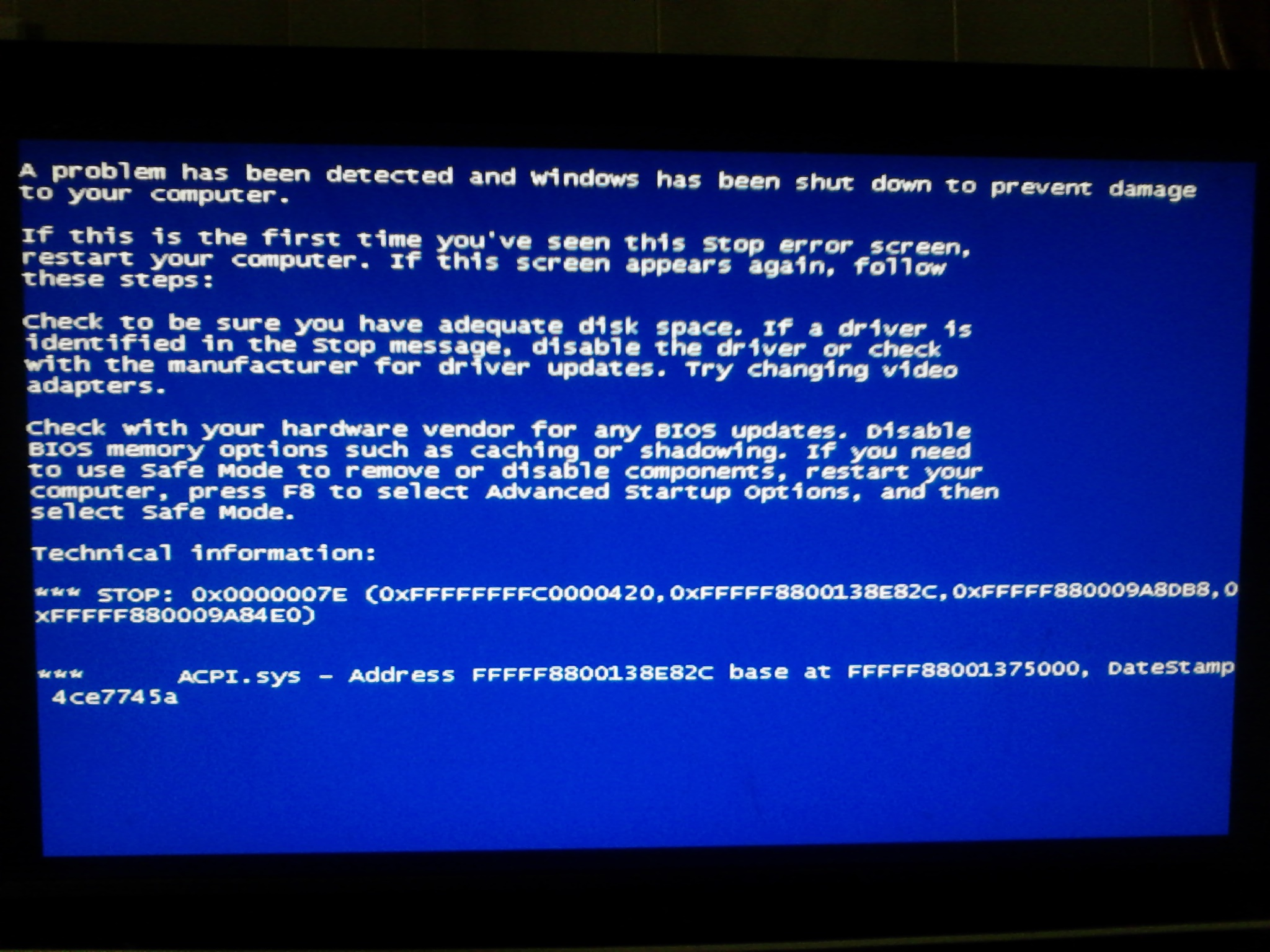 how to wipe windows 7 enterprise without boot drive