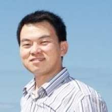 Avatar of Mike Wang (MSCS)